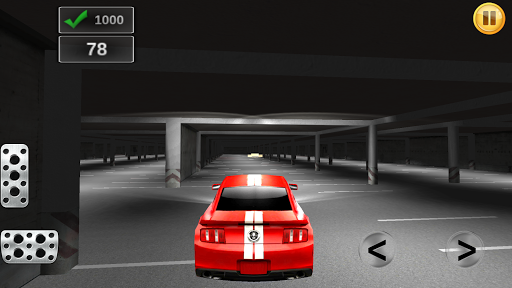 Parking Drift 3D