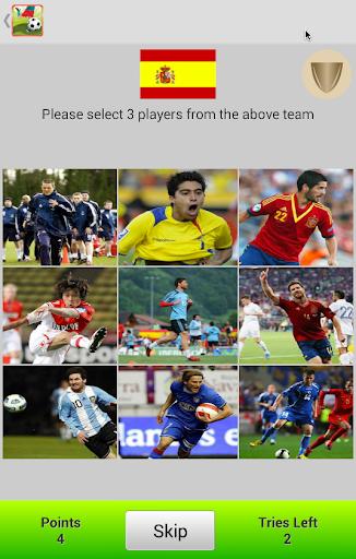 PlayerMatch Soccer