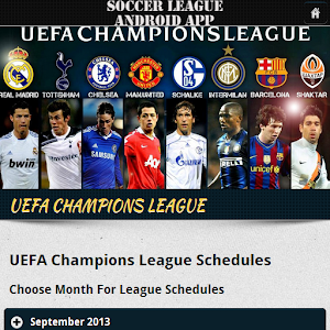 upcoming champions league matches