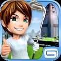 Let's Golf! 3 logo