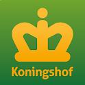Koningshof icon