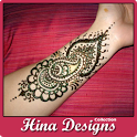 Hina/ Mehndi/ Bridal Designs icon
