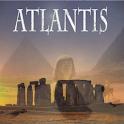 Las Pirámides y Stonehenge logo