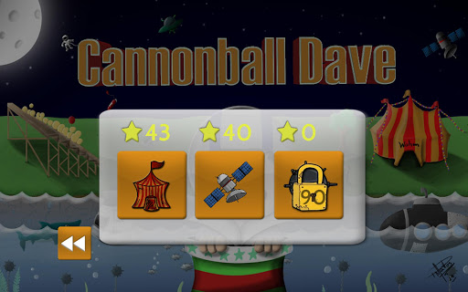 Cannonball Dave