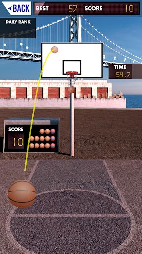 Tappy Sport Basketball NBA Pro Stars 1.6.19 screenshots 4