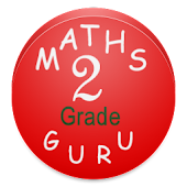 Second Grade Kids Math Guru