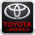 Toyota of Greenfield icon