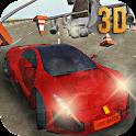 Cone Racer 3D