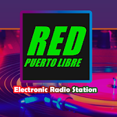 Red Puerto Libre - Radio