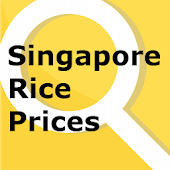 Singapore Rice prices