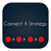 Connect 4 Strategy