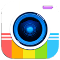 Photo Editor HD Collage icon