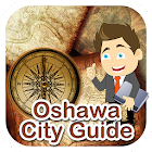 Oshawa City Guide icon