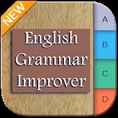 English Grammar Improver