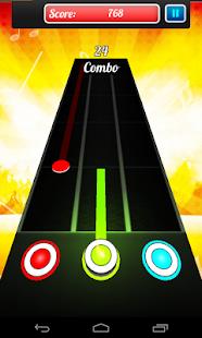 音樂搖滾英雄 音樂 App-癮科技App