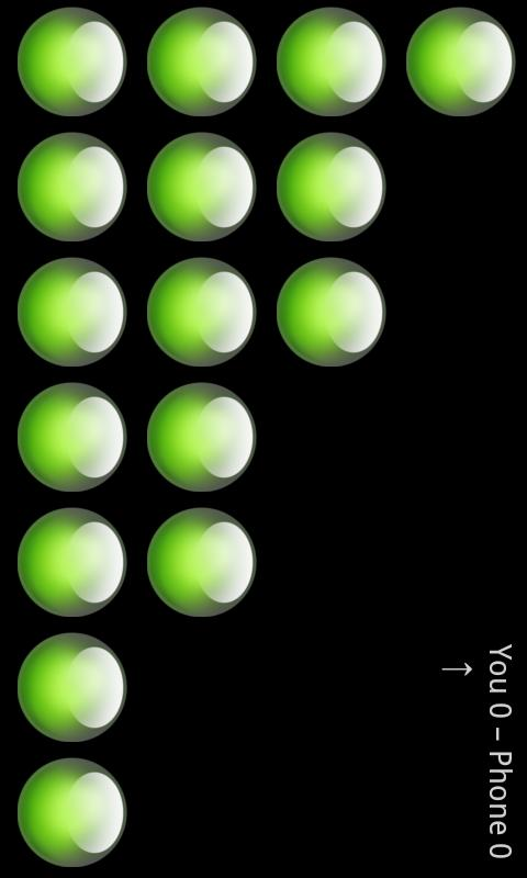 Balls To You - screenshot