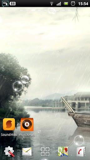 river live wallpapers  screenshots 2
