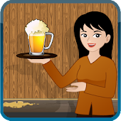 Beer : Beautiful Girl