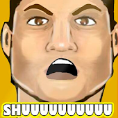 Ronaldos´s Scream Machine