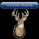 Wildgame Measure icon