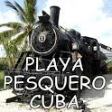 Playa Pesquero, Cuba icon