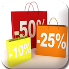 Secure Discount Calculator icon