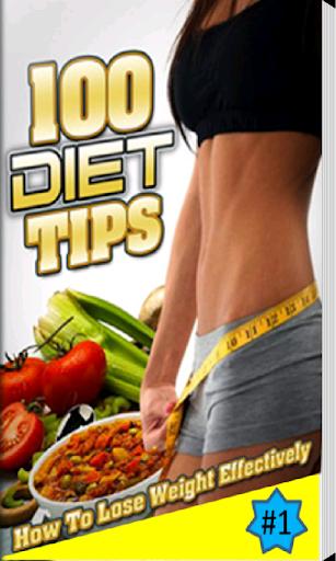 The Dieting Mind Set Tips