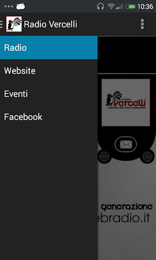 Vercelli Web Radio