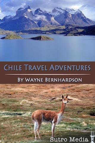 Chile Travel Adventures