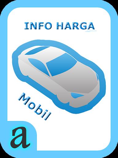 Info Harga Mobil
