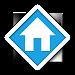 VM11 Blue Icons Icon