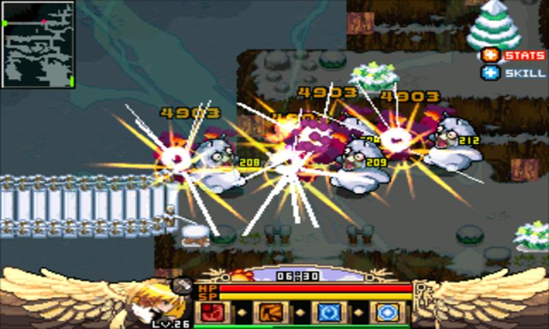 ZENONIA® - screenshot