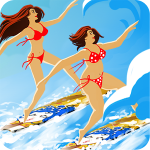 Surfer Girl for PC and MAC