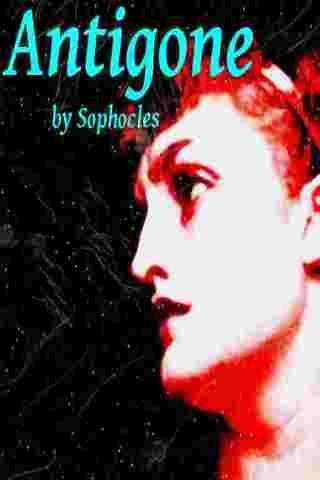 AudioBook - Antigone Complete