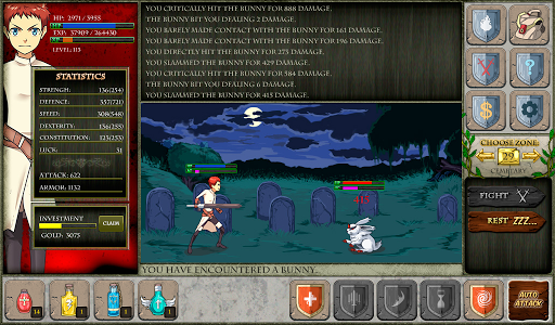 Throne of Fantasy - Idle RPG