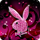Pink Falling Stars - free