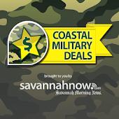 Coastal Georgia Military Deals