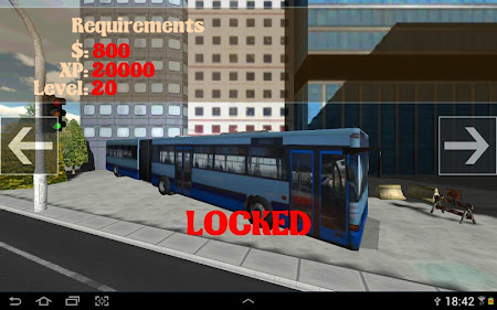 City Bus Driver 1.6.2 screenshot 640078