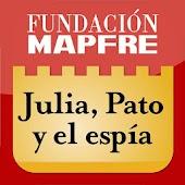 JULIA, PATO Y EL ESPÍA HD
