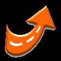 Follow Maps logo