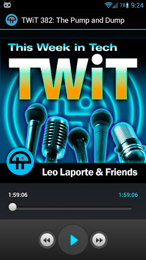 TWiT On Demand Lite