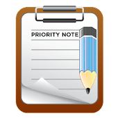 Priority Note