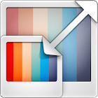Resize Me! - Photo & Picture resizer icon