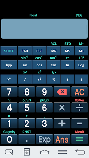 【免費工具App】Scientific Calculator-APP點子