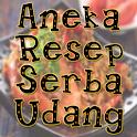 50+ Resep Masakan Udang icon