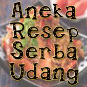 50+ Resep Masakan Udang