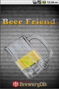 Beer Friend- screenshot thumbnail