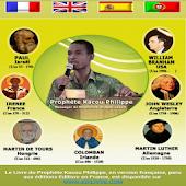 Prophète Kacou