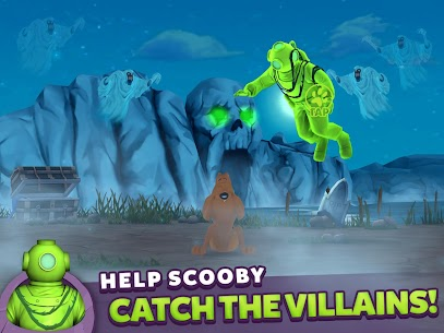 My Friend Scooby-Doo! v1.0.1 Mod APK+OBB 10