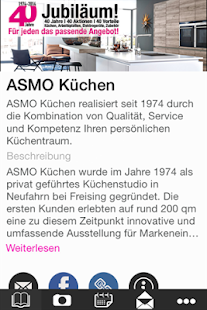 Asmo Neufahrn asmo küchen android apps on play
